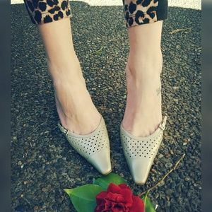 Gorgeous, NORDSTROM, pointy toe heels!!
